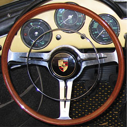 Wood Steering Wheels Vintage Steering Wheels Porsche Steering